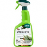 Woodstream Lawn & Garden - Safer Neem Oil Ready To Use - 32 Ounce