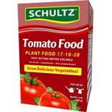 Schultz - Water Soluble Tomato Food 17-18-28 - 1.5 Lb