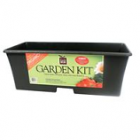 Earthbox - Organic Garden Kit Bonus Display - Green - 25.5 In/4 Piece