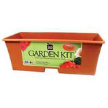 Earthbox - Garden Kit Bonus Display - Terracotta - 25.5 In/4 Piece