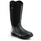 Perfect Storm - Womens Cloud High Frost Boot - Black - 7