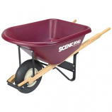 Scenic Road -Wheelbrw - Parts Box For M6-1R Wheelbarrow - 6 Cu Ft