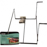 Panacea Products - Adjustable Box Holder - Black - 18-36