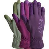 Bellingham Glove - Tuscany Women'S Performance Glove - Assorted - Small