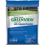 Greenview - Greenview Fairway Formula With Crab Preventer - 17 Lbs