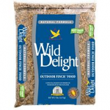 D&D Commodities - Wild Delight Outdoor Finch - 5 Lb