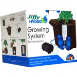 Jiffy/Ferry Morse Seed Co - Jiffy Hydro Growing System