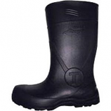 Tingley Rubber - Airgo Ultra Light Weight Eva Boot - Black - Size 7
