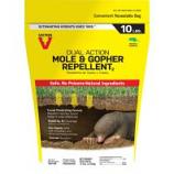 Senoret - Mole & Gopher Repellent - 10 Pound