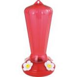 Classic Brands - Humming - Morebirds Hollyhock Plastic H-Feeder - 25 Oz
