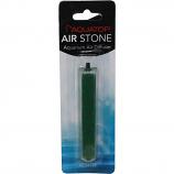 Aquatop Aquatic Supplies - Airstone Trapazoid - Green - 4 Inch
