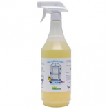 A&E Cage Company - A&E Clean-N-Fresh - Yellow - 32 Ounce