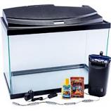 Perfecto - Tetra Goldfish Led Aquarium Kit - 20 Gallon
