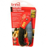Bond Manufacturing - Turbo Folding Saw - Black / Red - 7.5 Inch