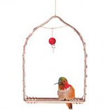 Songbird Essentials - Songbird Essentials Copper Hummingbird Swing - Copper -