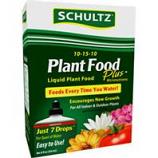 Schultz - All Purpose Liquid Plant Food 10-15-10 - 8 Oz