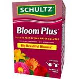 Schultz - Water Soluble Bloom Plus Plant Food 10-54-10 - Coconut/Apple - 1.5 Lb