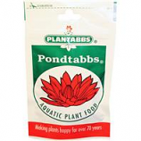 Plantabbs Products - Pondtabbs - 20Ct