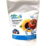 Jiffy/Ferry Morse Seed Co - Jiffy Hydro Nutrients - 9Oz