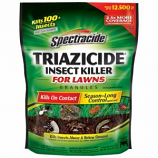 Spectracide - Spectracide Triazicide Insect Killer Granules - 128 oz