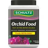 Schultz - Schultz Water Soluble Orchid Food 20-20-15 - 10 Oz