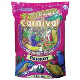 F.M. Browns - Pet - Tropical Carnival Gourmet Small Hookbill Food - 18 Pound