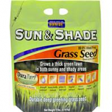 Bonide Grass Seed - Sun And Shade Grass Seed - 7 Pound