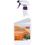 Bonide Products - Revitalize Bio Fungicide Ready To Use - Quart