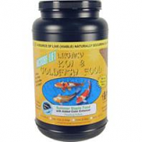 Ecological Laboratories - Microbe-Lift Summer Staple Pond Food - 2 Lb