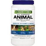 Liquid Fence - All Purpose Animal Repellant Granular - 2 Lb