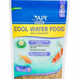 Mars Fishcare Pond - Api Pond Cool Water Pond Fish Food - 1.40 Lb