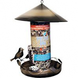 Heath - Shelter Bay Stack'Ms Feeder - Bronze -