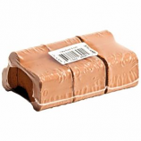 Southern Patio - Clay Foot - Terracotta - 8 Inch