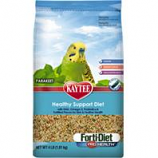 Kaytee Products - Kaytee Fdph Feather Parakeet - 4 Lb