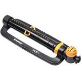 Melnor - Deluxe Turbo Oscillating Sprinkler  With Timer - 3900 Sq Ft