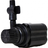 Oase - Living Water - Pondboss Pond Pump - Black - 800 Gph