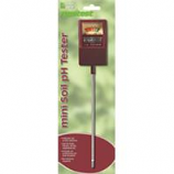 Luster Leaf - Mini Soil Ph Tester - 40 Ct