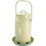 Woodstream Wildbird - Perky Milk Pail Hopper Feeder - 5Lb