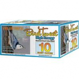 Pine Tree Farms Inc - Bird Tweet Hi-Energy Suet - 9.5 Ounce