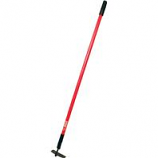 Bully Tool - Nursery Beet Hoe Fiberglass Handle -
