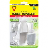 Woodstream Victor Rodnt - Rodent Repellant Warmer
