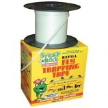 Coburn Company - Sticky Roll Fly Tape System Fly Trap Tape Refill - 1000 Foot