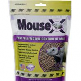 Ratx - Mousex Rodenticide                 Mfg Prblm  0901 - .8 Oz