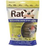 Ratx - Ratx Bait Discs - 1 Lb.