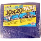 Dewitt Company - Super Blue Tarp (2.3Oz) - Blue - 10X20