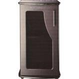 Aqueon Products - Glass - Coralife Bio Cube Stand - Black - 14 & 16 Gallon