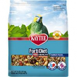 Kaytee Products - Kaytee Fdph Feather Parrot W/ Safflower - 4 Lb