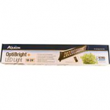 Aqueon Products - Glass - Optibright Plus Led Light Fixture -  18 - 24 Inch