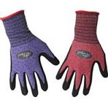 Boss Manufacturing - Boss Guardian Angel Dot Palm Knit Wrist Glove - Medium