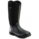 Perfect Storm - Womens Cloud High Frost Boot - Black - 8